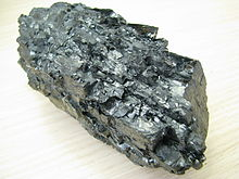 Anthracite and Lean Coal