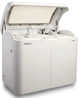 High End Fully automated Biochemistry Analyzer With FDA Approval