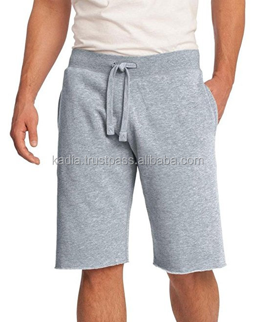 Fleece Mens Shorts