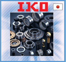 Durable and High precision ceramic IKO bearing for reducing machine size