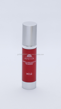 Safe and reliable Japanese whitening cream serum for personal care