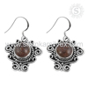 Natural Gemstone Silver Jewelry Earring Wholesaler Indian 925 Sterling Silver Jewelry Wholesale