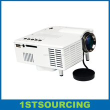 Mini LED Projector Portable Home Theatre Projector