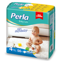 QUALITY MEGA ECONOMIC BABY DIAPERS