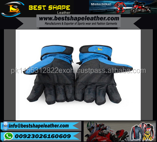Winter Full Finger Neoprene Fourway Amara Cycling Gloves