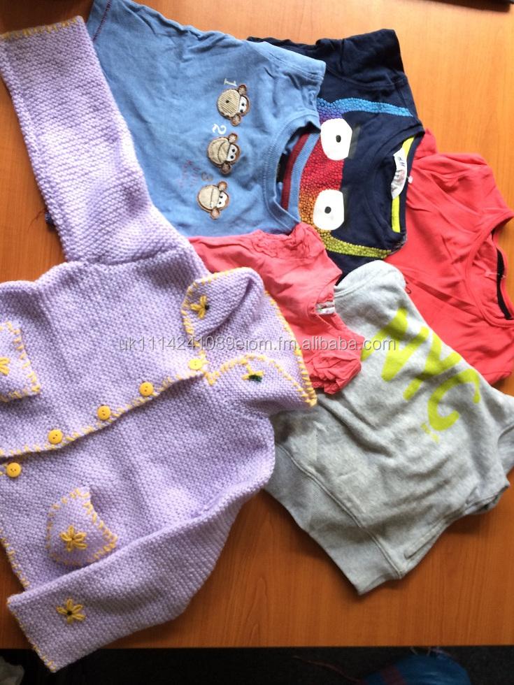 Ingrosso abbigliamento di seconda mano indumenti usati da for Seconda mano mobili usati milano