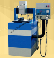 High precision long lasting Velocity -VX (Engraving Machine)(CNC Milling) (Made in India)
