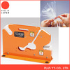 Easy to open Bag sealer uses sealing paper tape Made in Japan