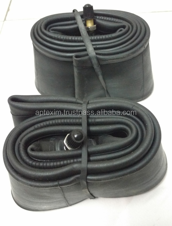 2016 New indian motorcycle tyre tube from india
