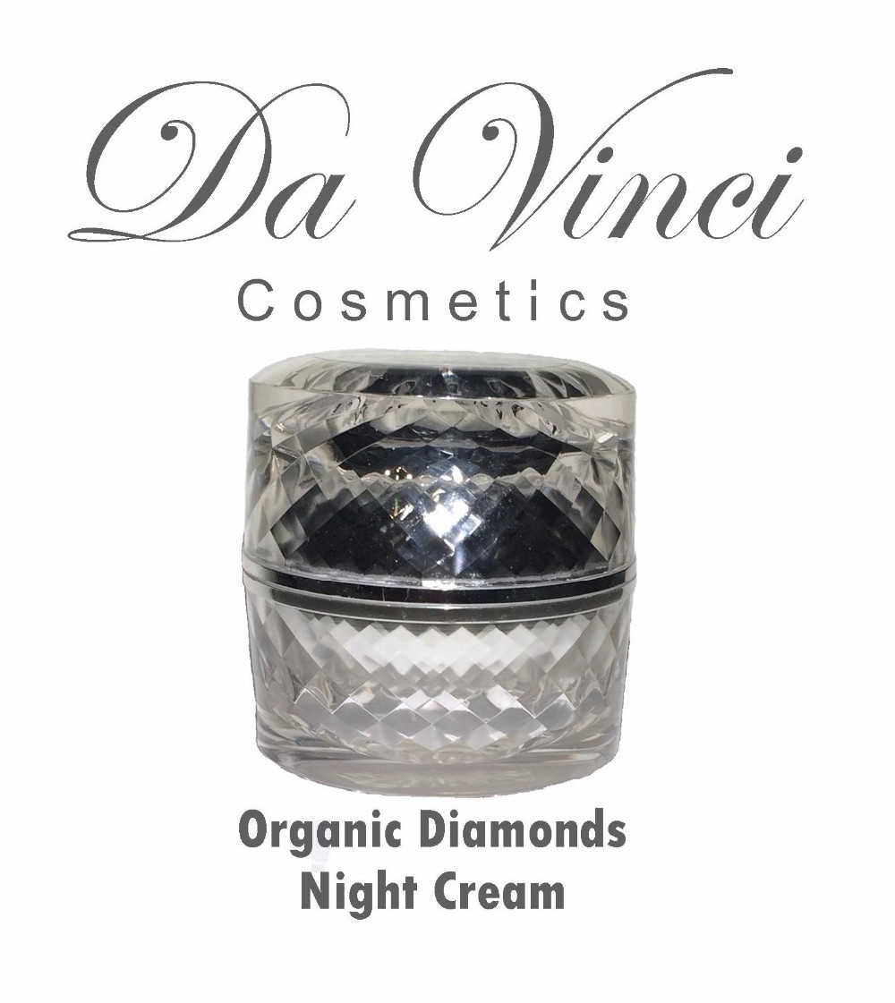 Portugal Cosmetics Vendor for Da Vinci Cosmetics - 100% Organic Skin Care Line