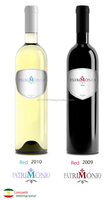 Patrimonio - Red Wine and White Wine - Portugal