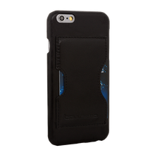 Genuine Leather Mobile Phone Case for iPhone 6