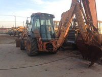 Used backhoe loader CASE 580M mini loader580 Super M Series III 580 Super M+ Series III 580 Super M+ 580 Super M 580 Super N