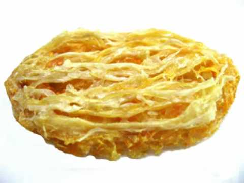 edible bird's nest {yan wo)