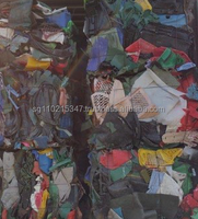 HDPE inection grade scrap