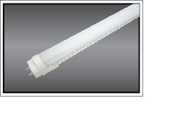 T8-60T Special Energy Saving Energy Led Light Tube