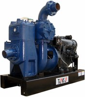 Water Pump TSLP-150 TOKU