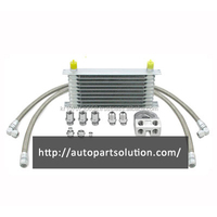 TATA DAEWOO Wing Body cooling spare parts