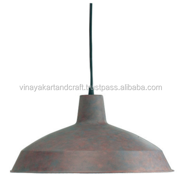Unique design Industrial Dome shape Pendant Light lamp Latest International style Ceiling Lighting