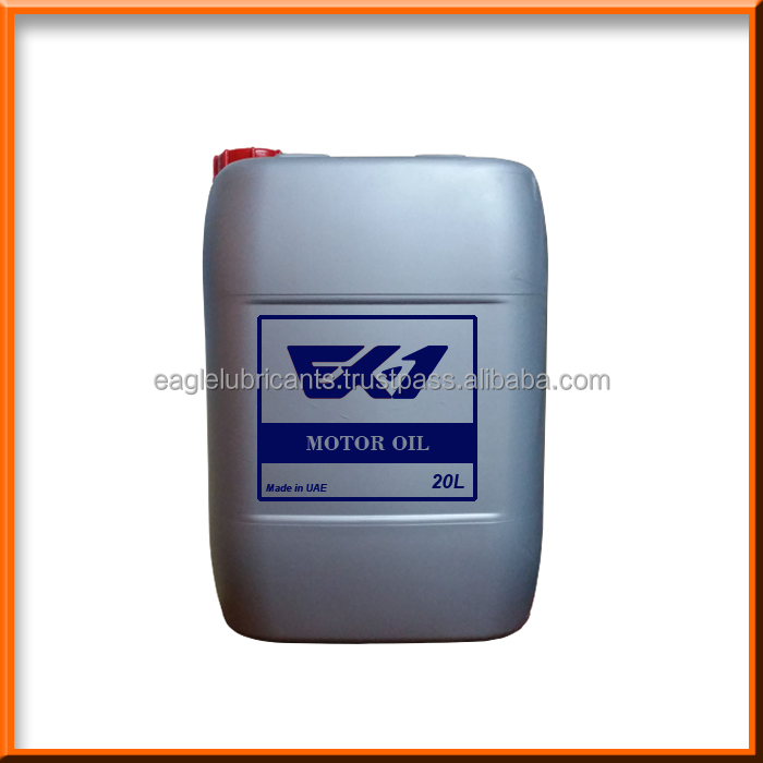 EX-1Synthetic Motor Oil, SAE 5w30 SL 20L
