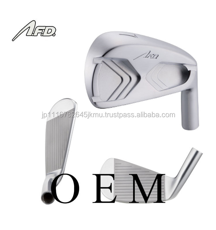 Dependable and Admirable quality wholesale golf iron sets equipment at Truly prices , OEM available