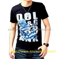 custom t shirt, sublimation t-shirt wholesale ,t-shirt for men