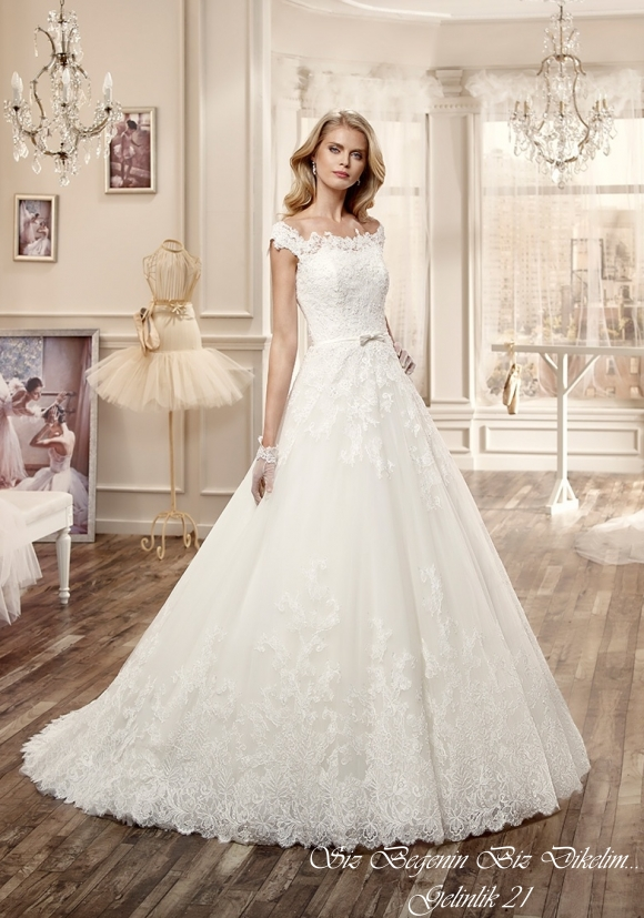 Wedding dresses, 2016 models top selling manifacturer from Turkey