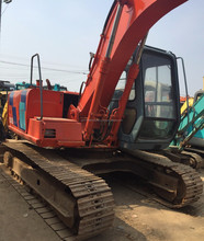 used Original Hitachi EX120 excavator, Hitachi EX120-1 excavator for sale (whatsapp:0086-13817530084)