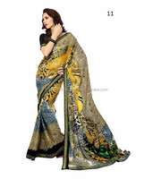 Branded Saree Wholesalers in Mumbai