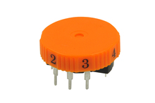 singapore design high quality potentiometer with switch