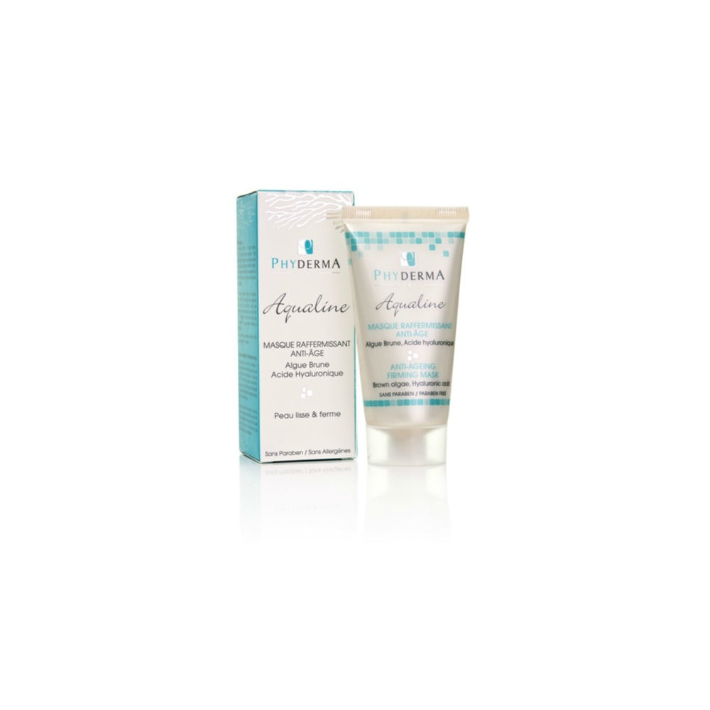 Phyderma Aqualine Anti-Ageing Firming Mask 50ml