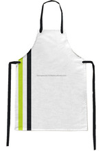 Disposable apron