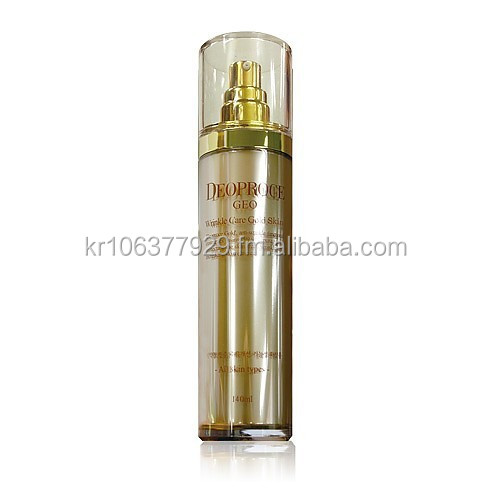 Deoproce GEO Gold Wrinkle Care Skin