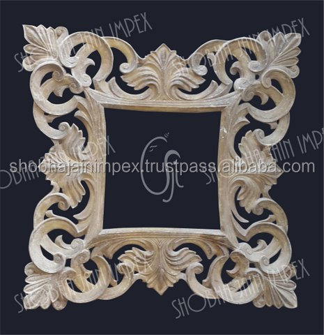 Decorative frame for Weddings