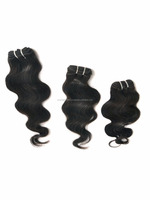 LeModish Body Wave Wefted Hair
