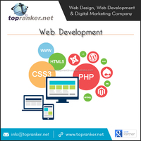 Backend Web Application Development Services