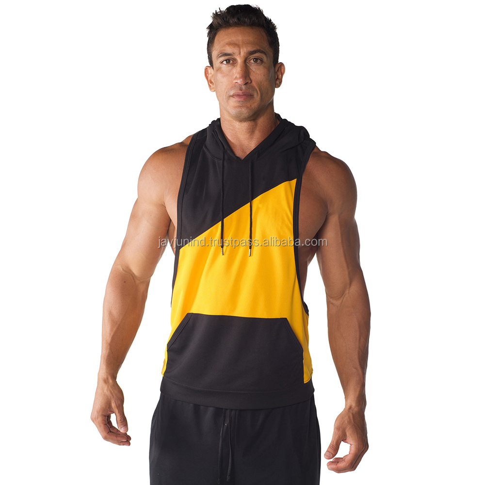 ACTIVE WEAR TANK TOP SLIM FIT