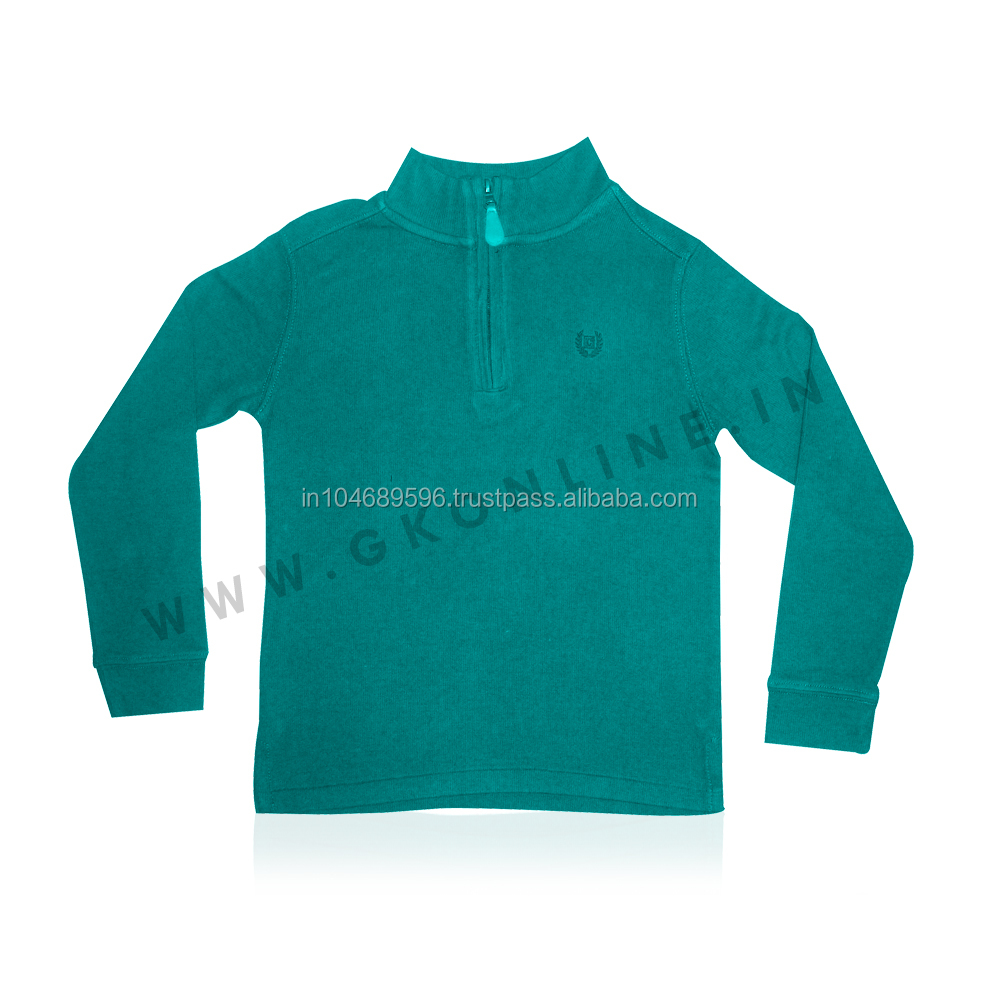 KIDS SWEATER GARMENT
