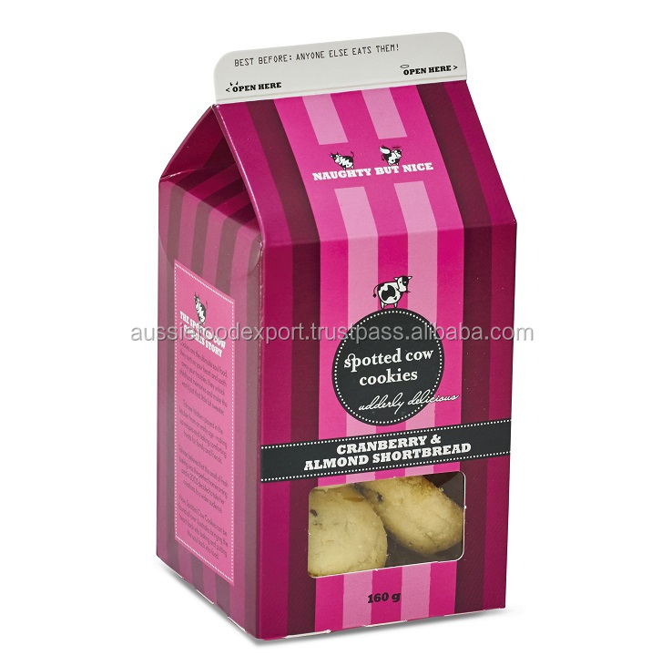 Cookies Retail Pack - Fancy Cookies from Australia