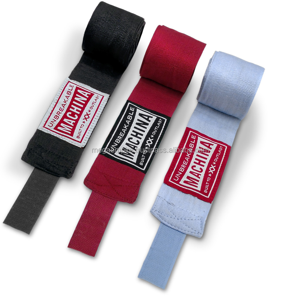 Custom Boxing Handwraps/ Mexican Hand Wraps