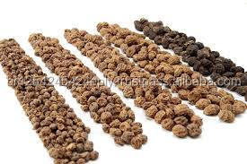 African Dry Shell Removed Insects Free Brown Tiger Nuts