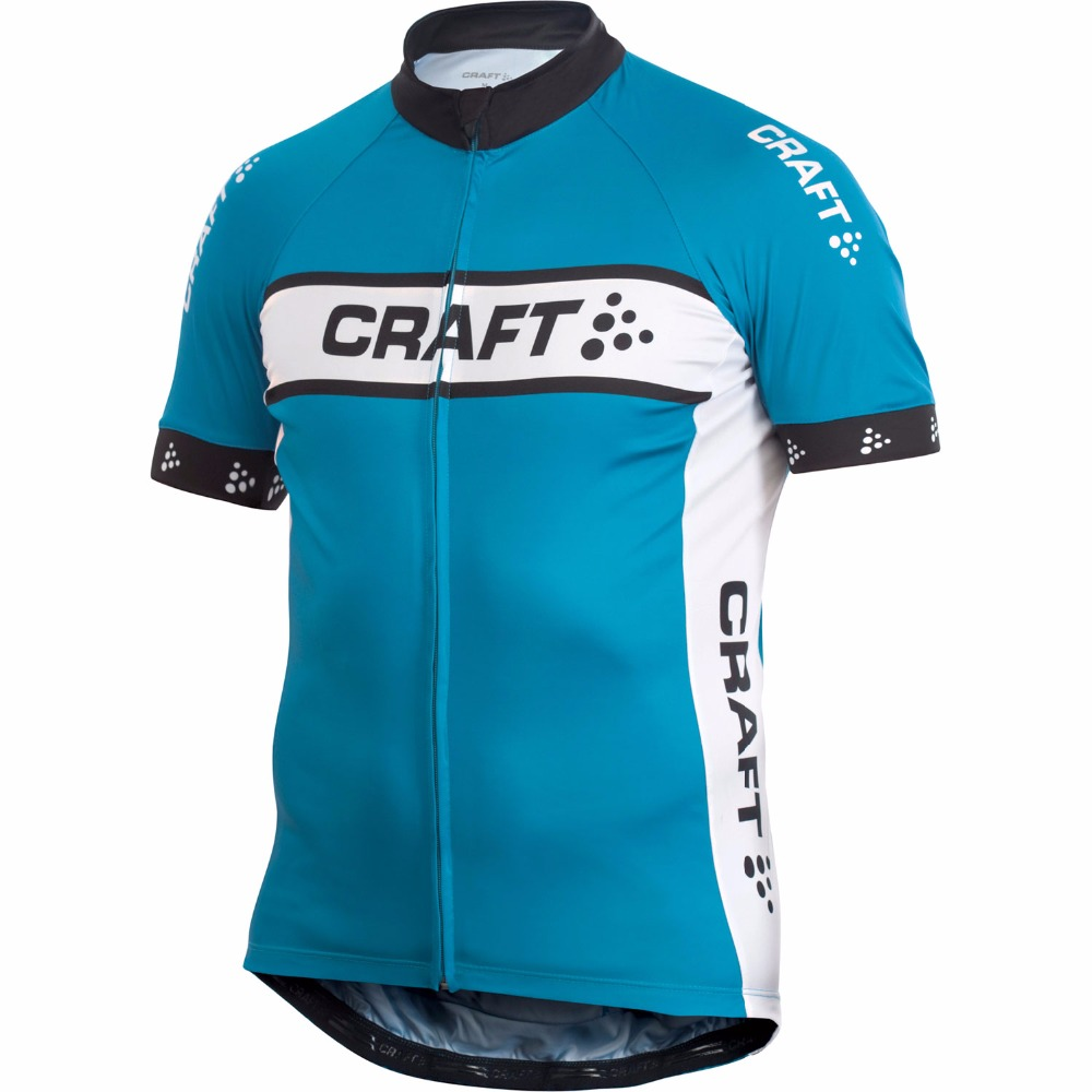 Custom sublimation printed CYCLING JERSEY/ bicycle clothing