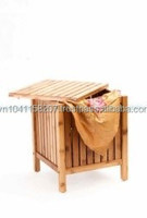 Bamboo clothes rack with the best price