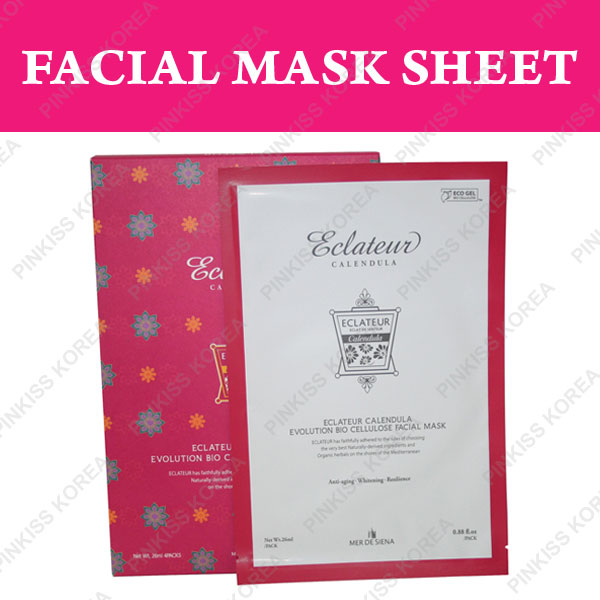 Bio Cellulose Facial Mask