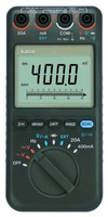 SK-6150 Digital multimeter with bar graph