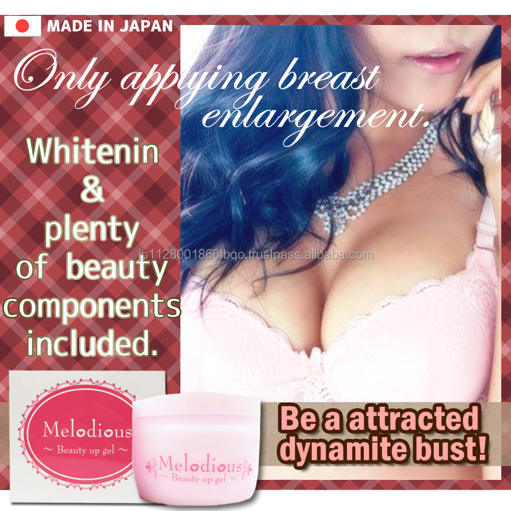 Easy to use and Cost-effective breast enlargement medicine for woman breast cream