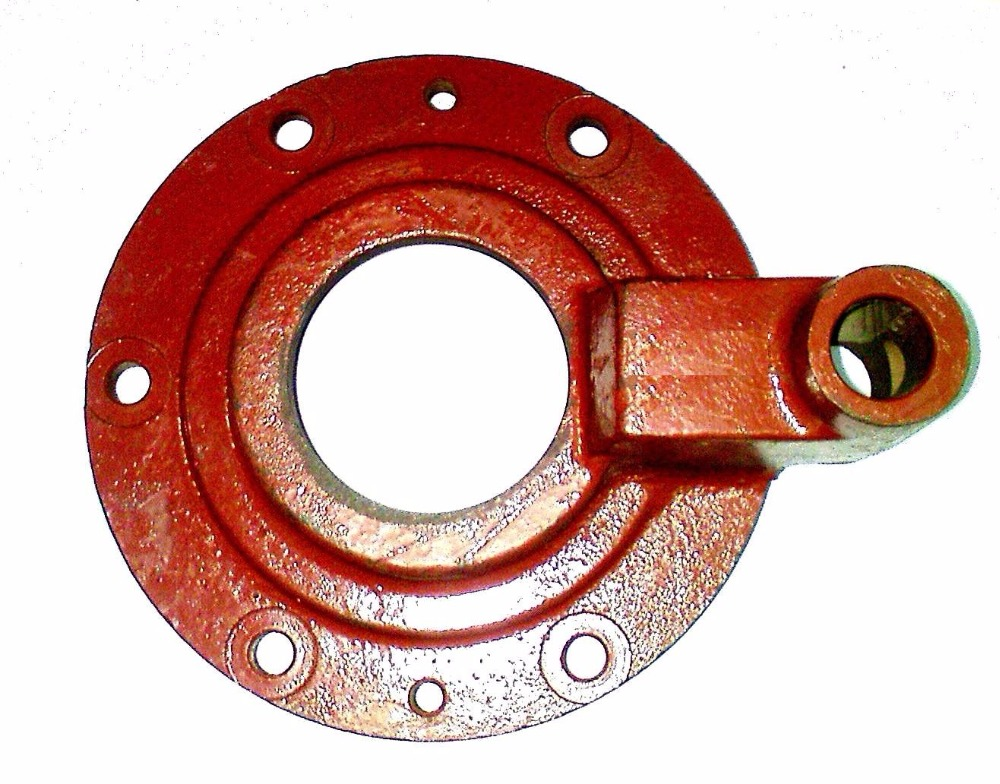 UTB 650 Tractor Bearing Case