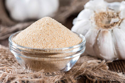 Natural Organic Dried Garlic Extract Powder