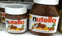 Nutella Chocolate 52g 350g 400g 600g 750g 800g