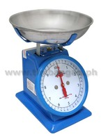 Dial Mechanical Weighing Scale